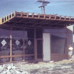 1963 - 64 Construction Of Vinnies Narrabundah