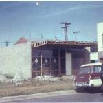 1963 Construction of St Vincent De Paul Narrabundah