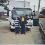 1997 Volunteers & Friends of Vinnies at work & partying 4