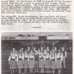 Harmonie German Choir
