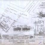 Mothercraft Centre Narrabundah - Site Foundations Plans