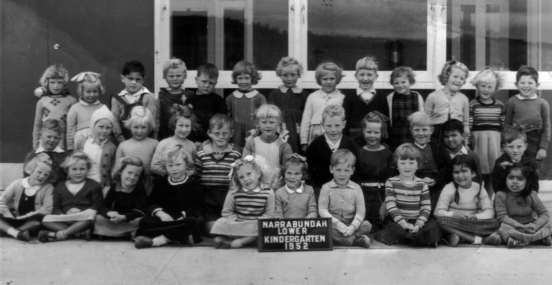 Narrabundah Infants School