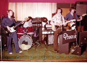 3. Phoenix Kings Narr RSL 1977